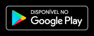 Crachá oficial para Google Play